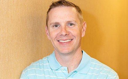 Dr. Brad Drake – Optometrist