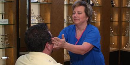 Suzanne Lokey-Garrett – Optician / Lab Manager