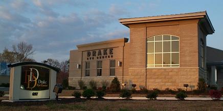 Drake Eye Center Office