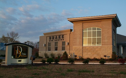 Drake Eye Center Office